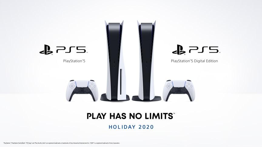PS5_Play Has No Limits