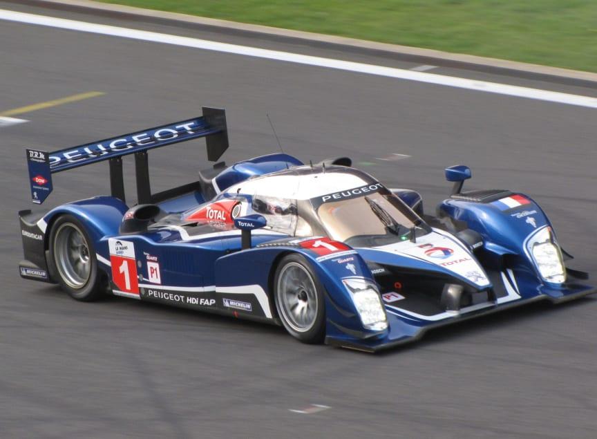 Peugeot til Le Mans i 2022