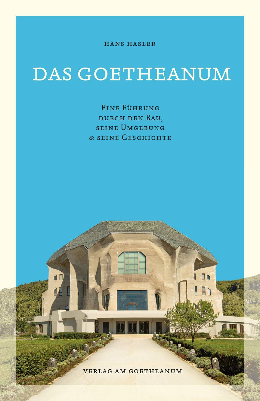 VamG Cover Goetheanum Fuehrer Hans Hasler