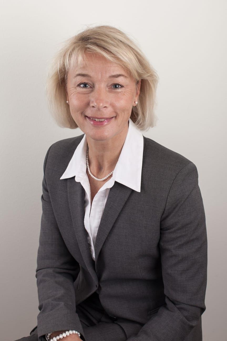 Katarina Mellström