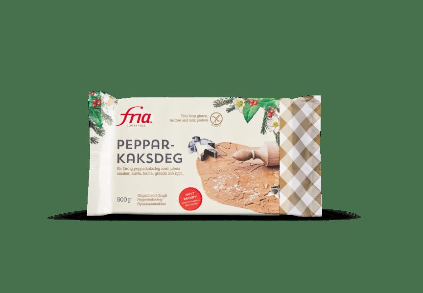 FRIA_Pepperkakedeig