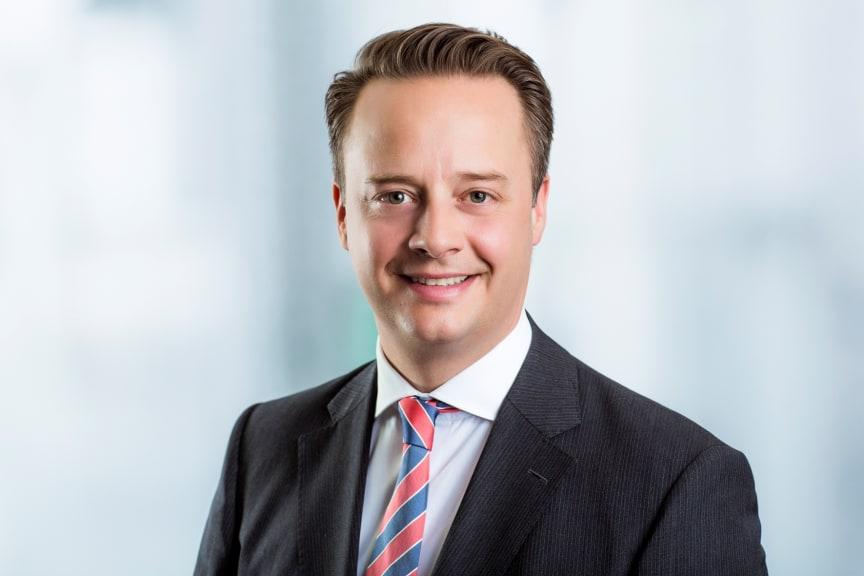 Christoph Werner - dmexco - Jan 2018 - Web