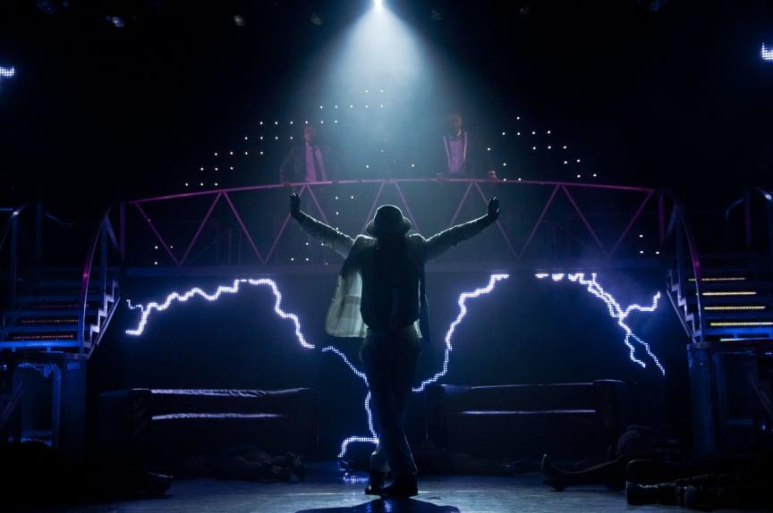 Michael Jackson´s Thriller Live