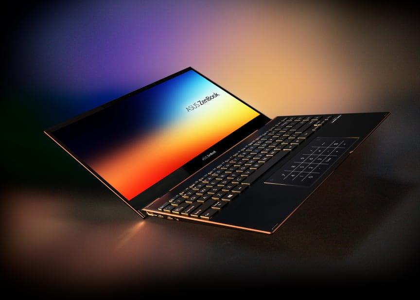 ASUS ZenBook Flip S (UX371) - (4)