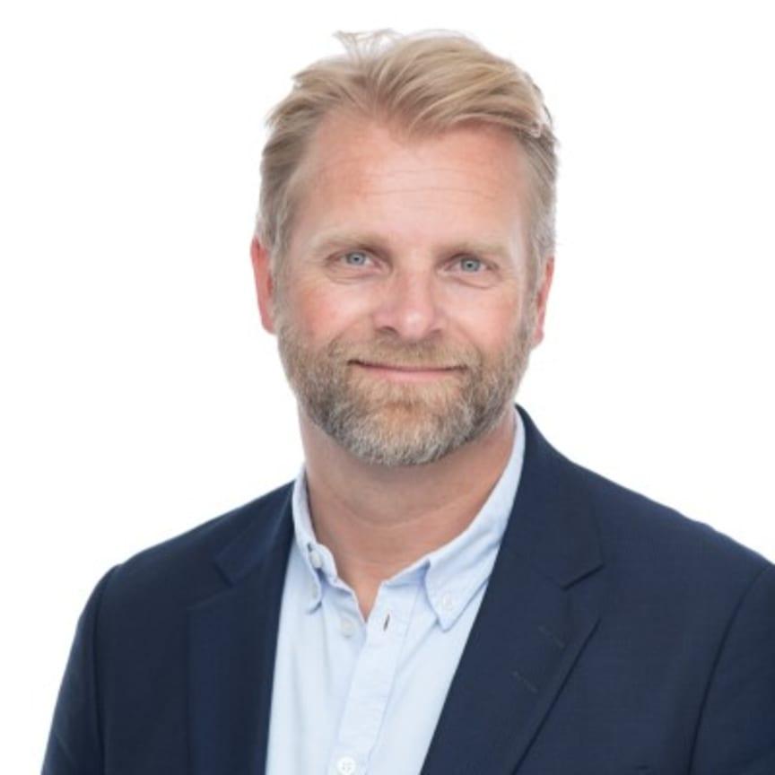 Sten Falkum - Hima Seafood