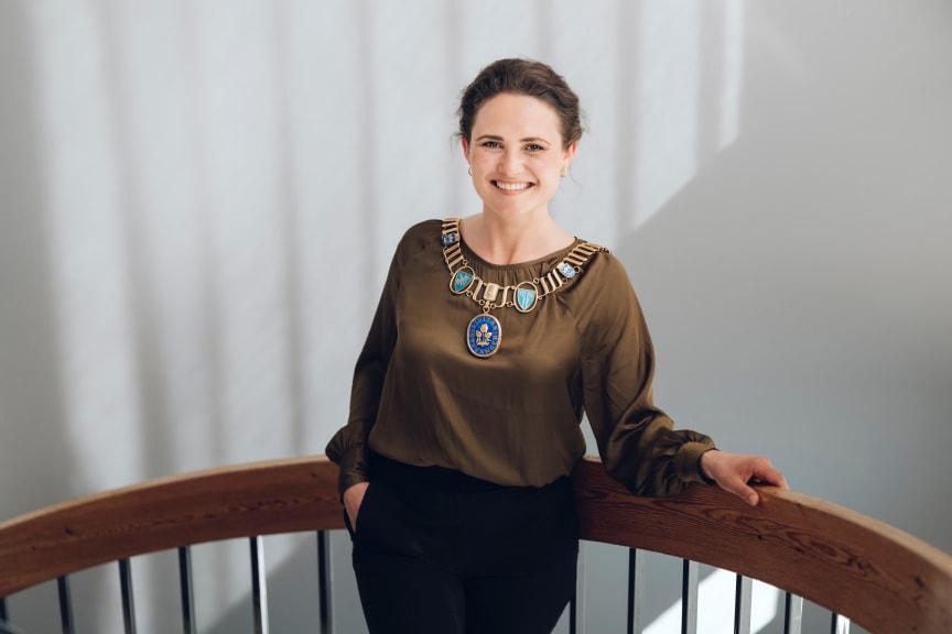 Ordfører Kari Nessa Nordtun (foto Stavanger kommune).jpg