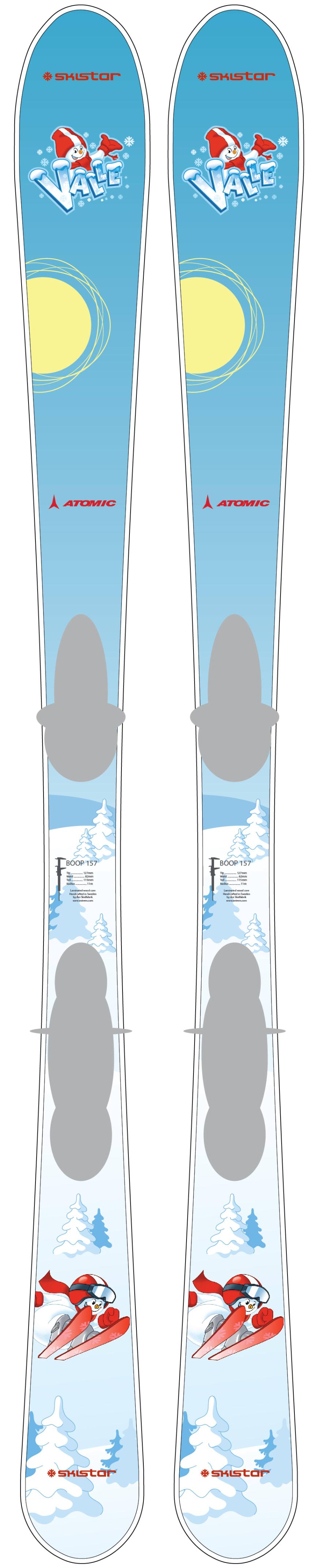 Valles Skipakke