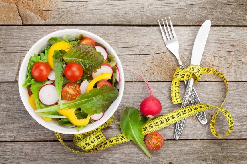 Hälsa främsta drivkraften till viktminskning