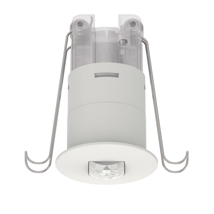 Nya KNX Närvarodetektorer möjliggör automatisering av belysning och värme i alla typer av rum