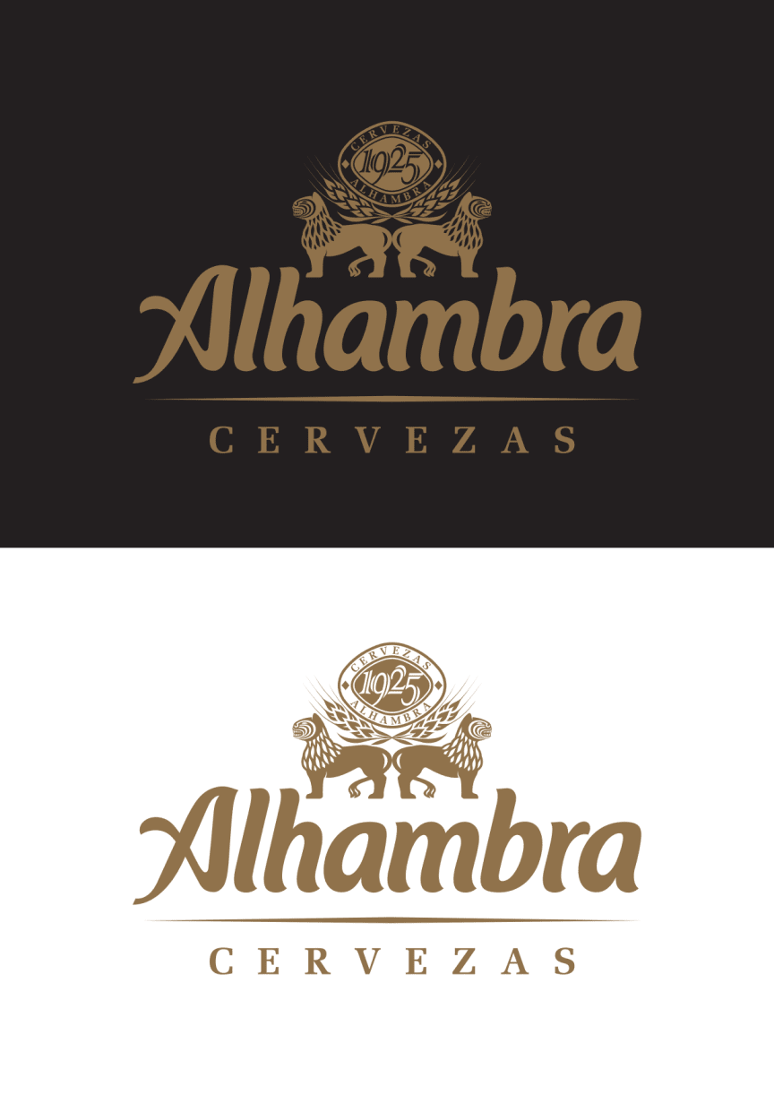 Alhambra Reserva 1925 wins gold at the World Beer Awards