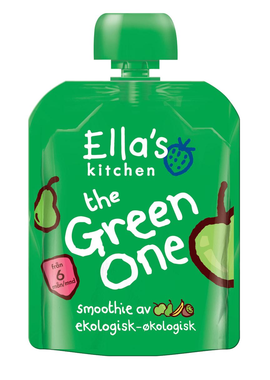 Den gröna