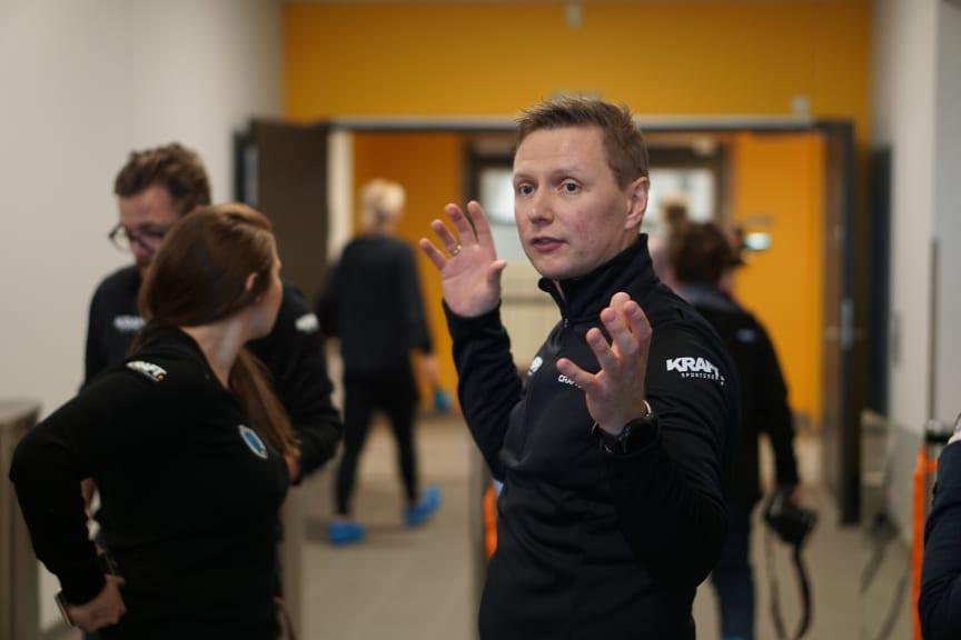 Bjørn Brækkan