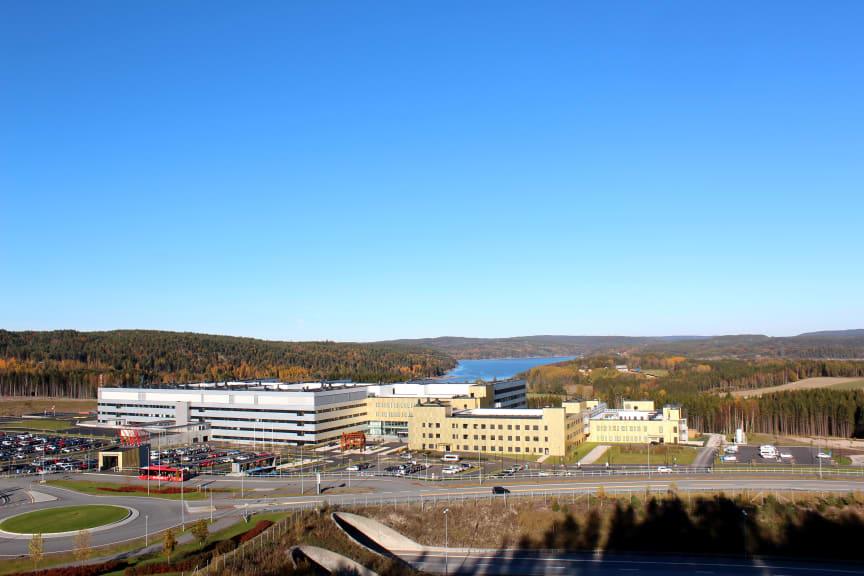 Nytt Østfold Sykehus
