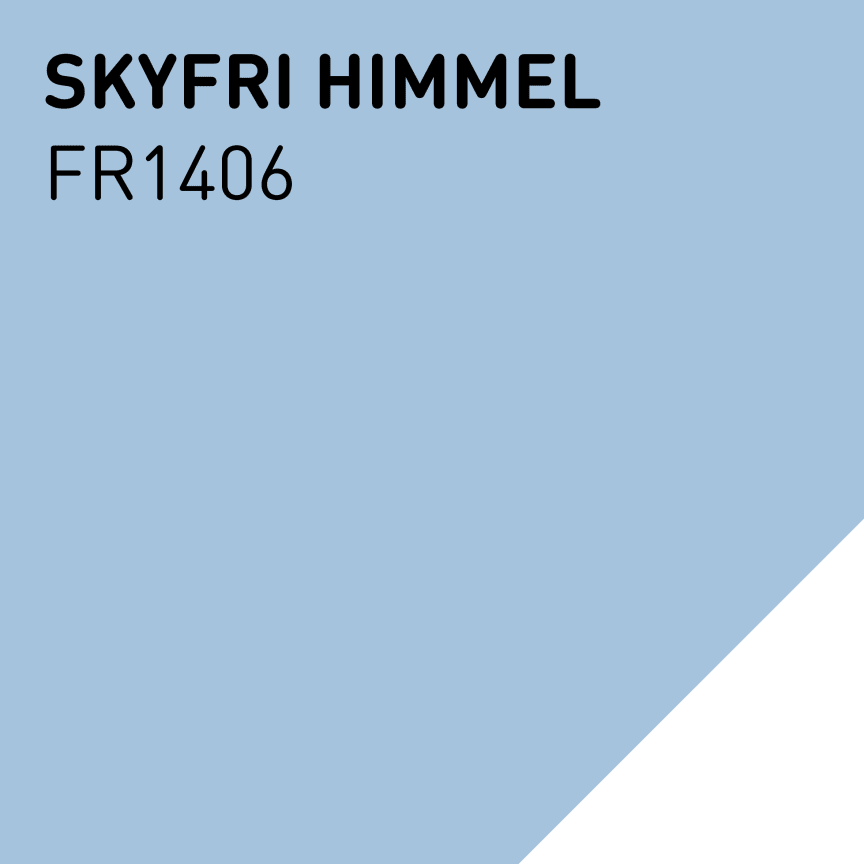 FR1406 SKYFRI HIMMEL