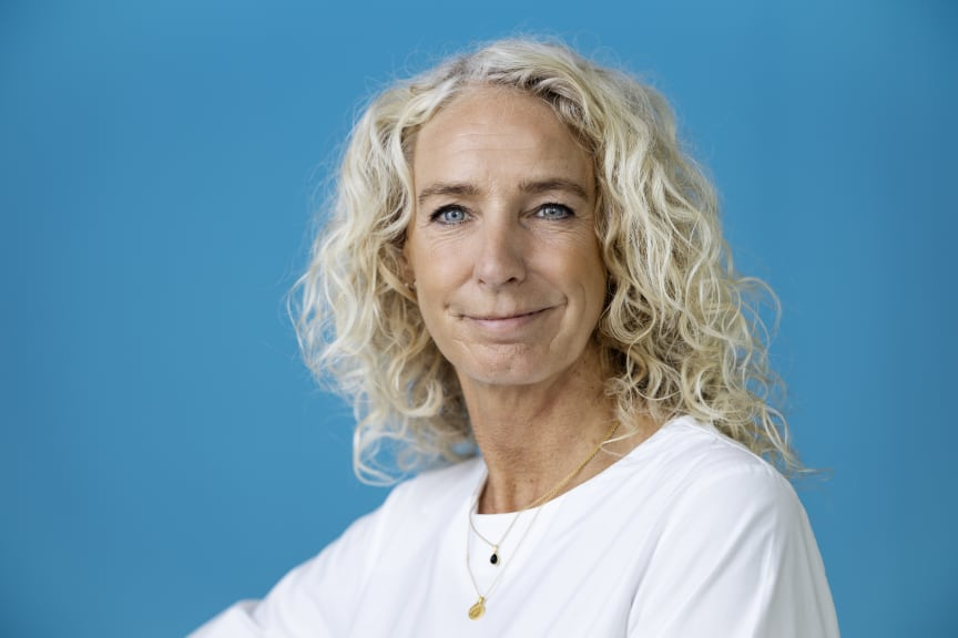 Louise Haurum - Teknisk direktør