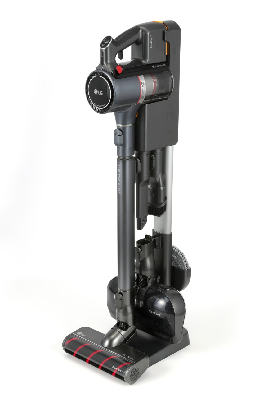 LG CordZero A9