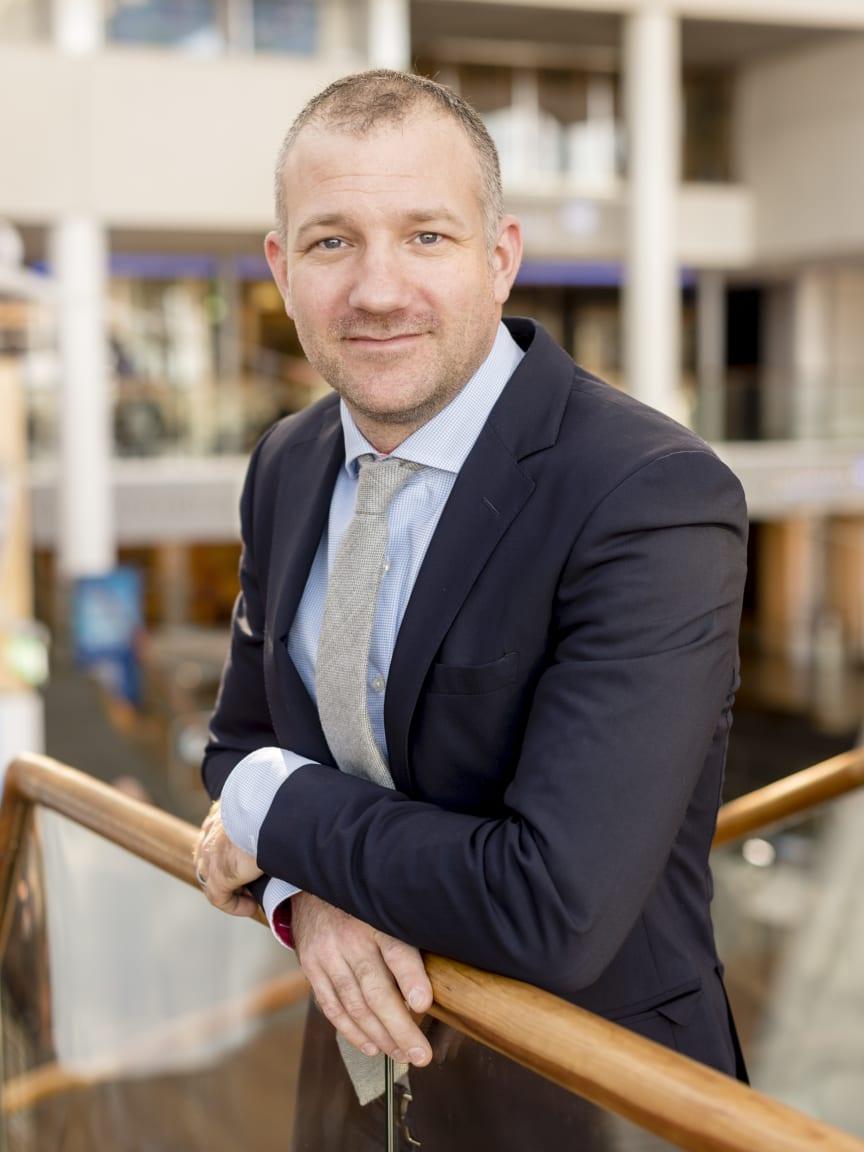 Erik Nyberg