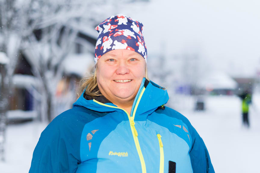 Eva Ruder Thorén
