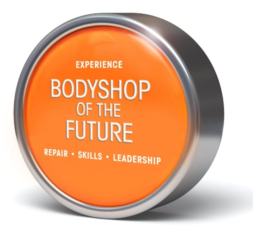 Thatcham Research: Bodyshop of the Future