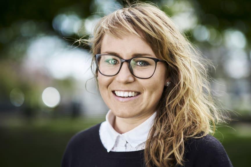 Elsa Hagdahl, COWI