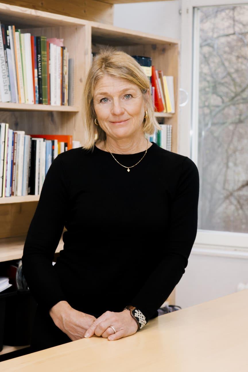Eva Bratell Ljusrum