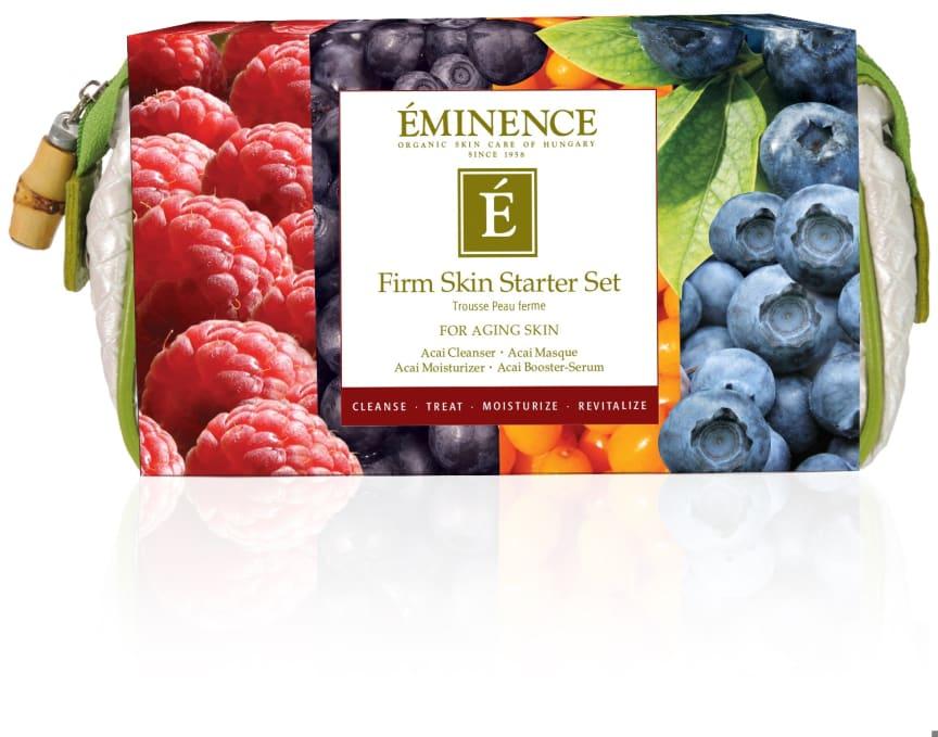 Éminence Firm Skin Starter Kit