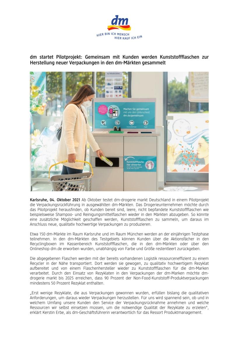 Pressemitteilung dm Pilotprojekt Verpackungsrückführung.pdf