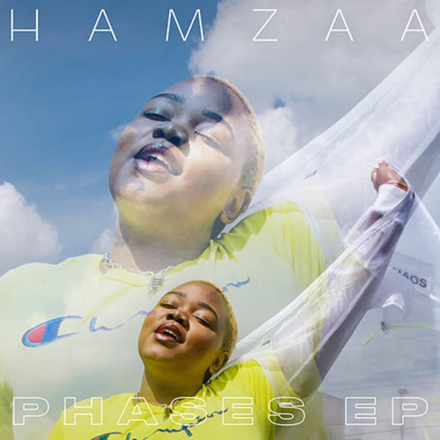 Hamzaa - Phases (artwork)