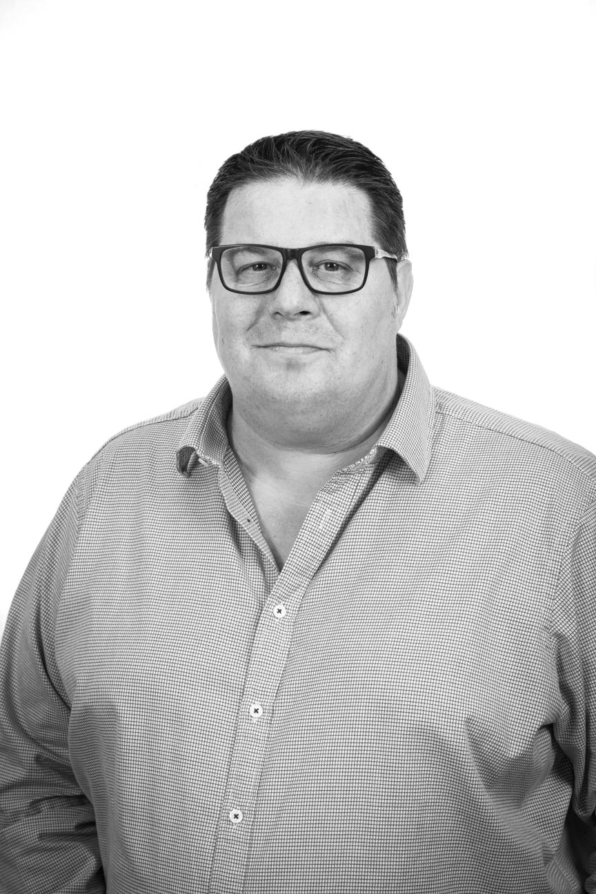 Simon Fieldhouse - Global Managing Director, Escrow