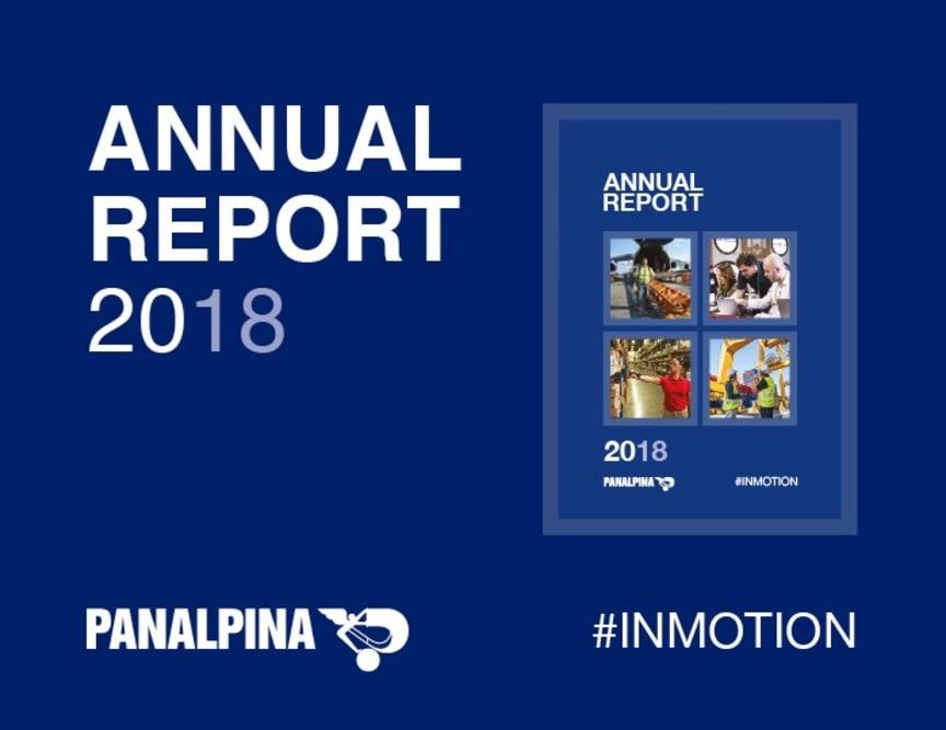 Panalpina Annual Report 2018