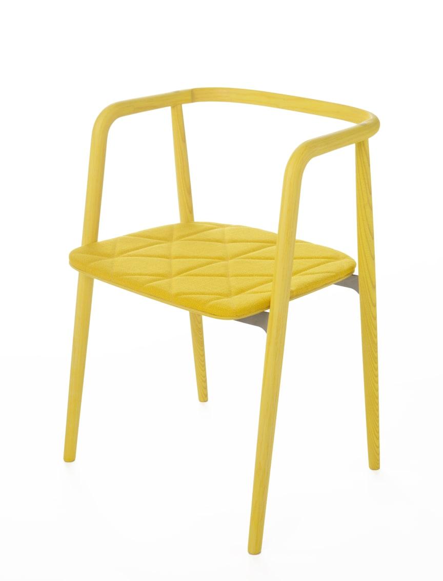 Bistro/stol av Mattias Stenberg