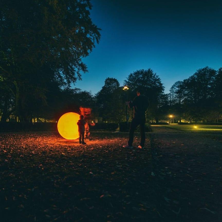 Barnets Lights Plantaget, Alingsås