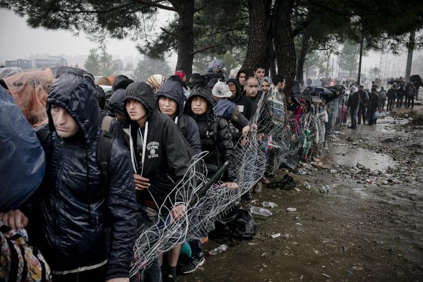 We effect Makedonien
