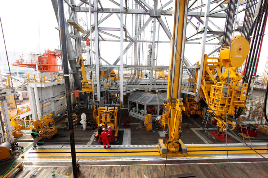 Foto: National Oilwell Varco