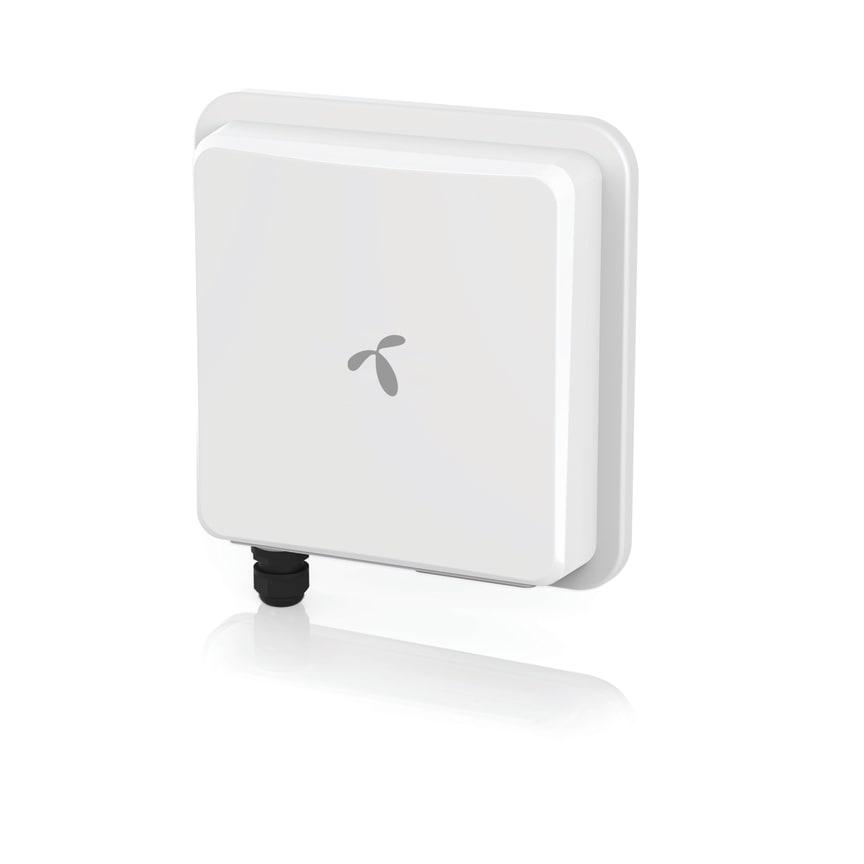 5G-klar antenne