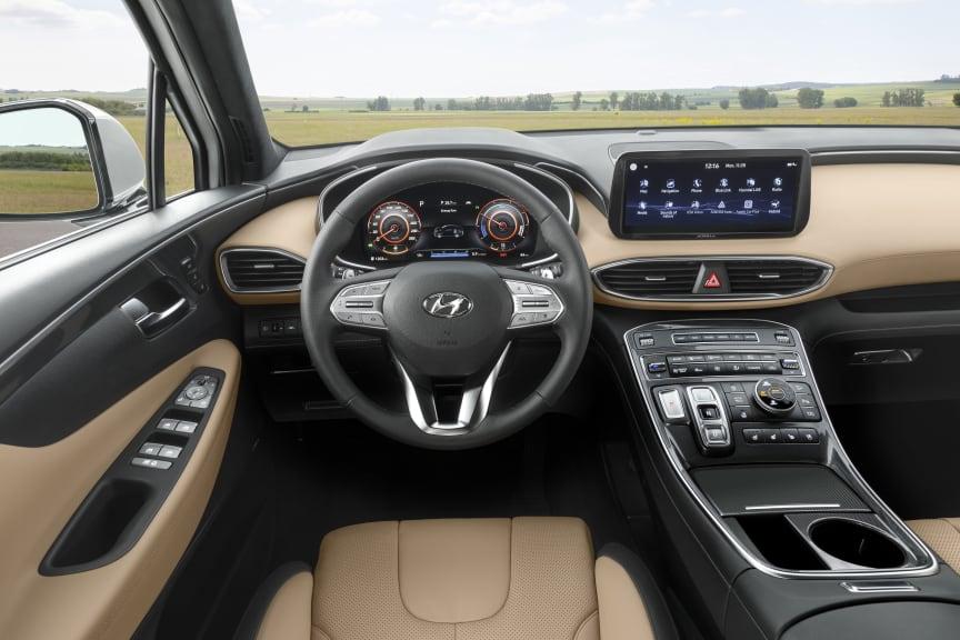 New Hyundai Santa Fe (5)