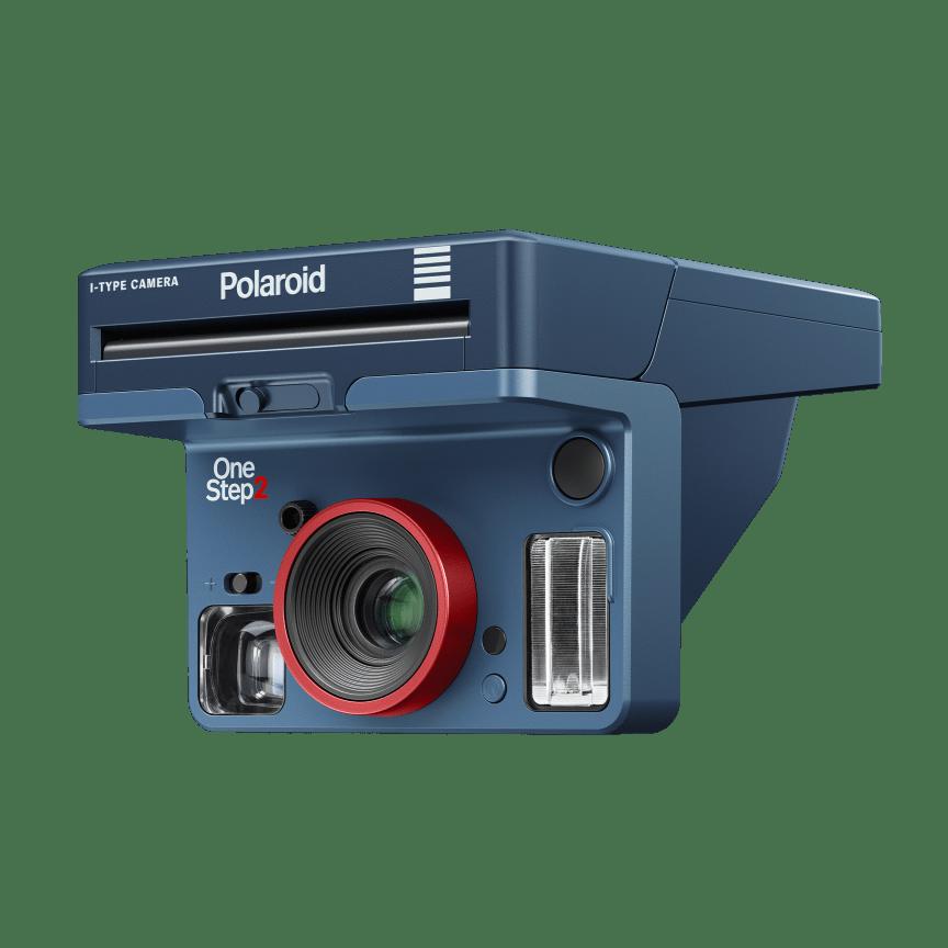 Stranger Things camera Front2