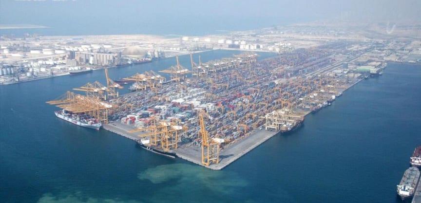 10. Dubai