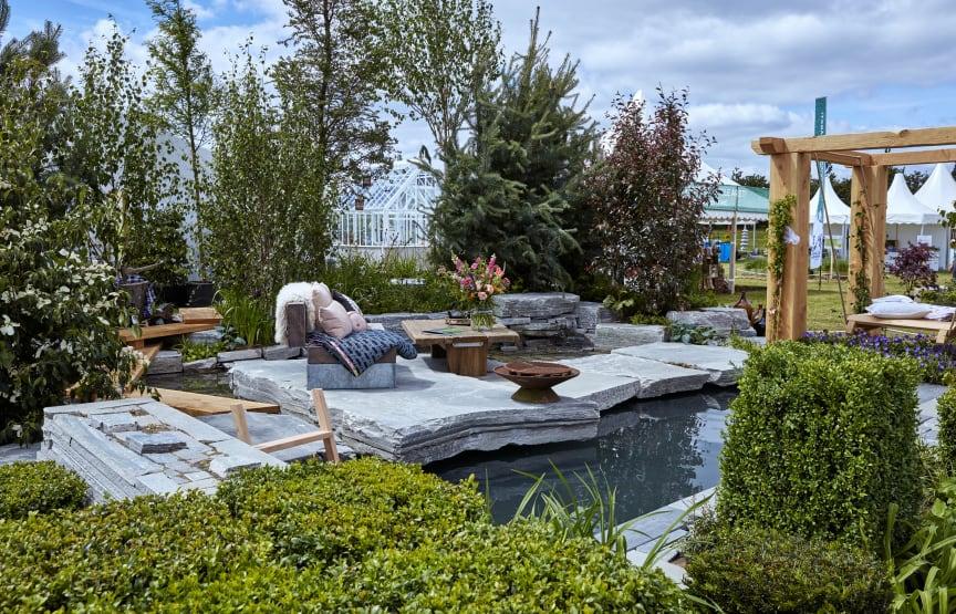 Cph Garden 2017 - New Nordic Nature