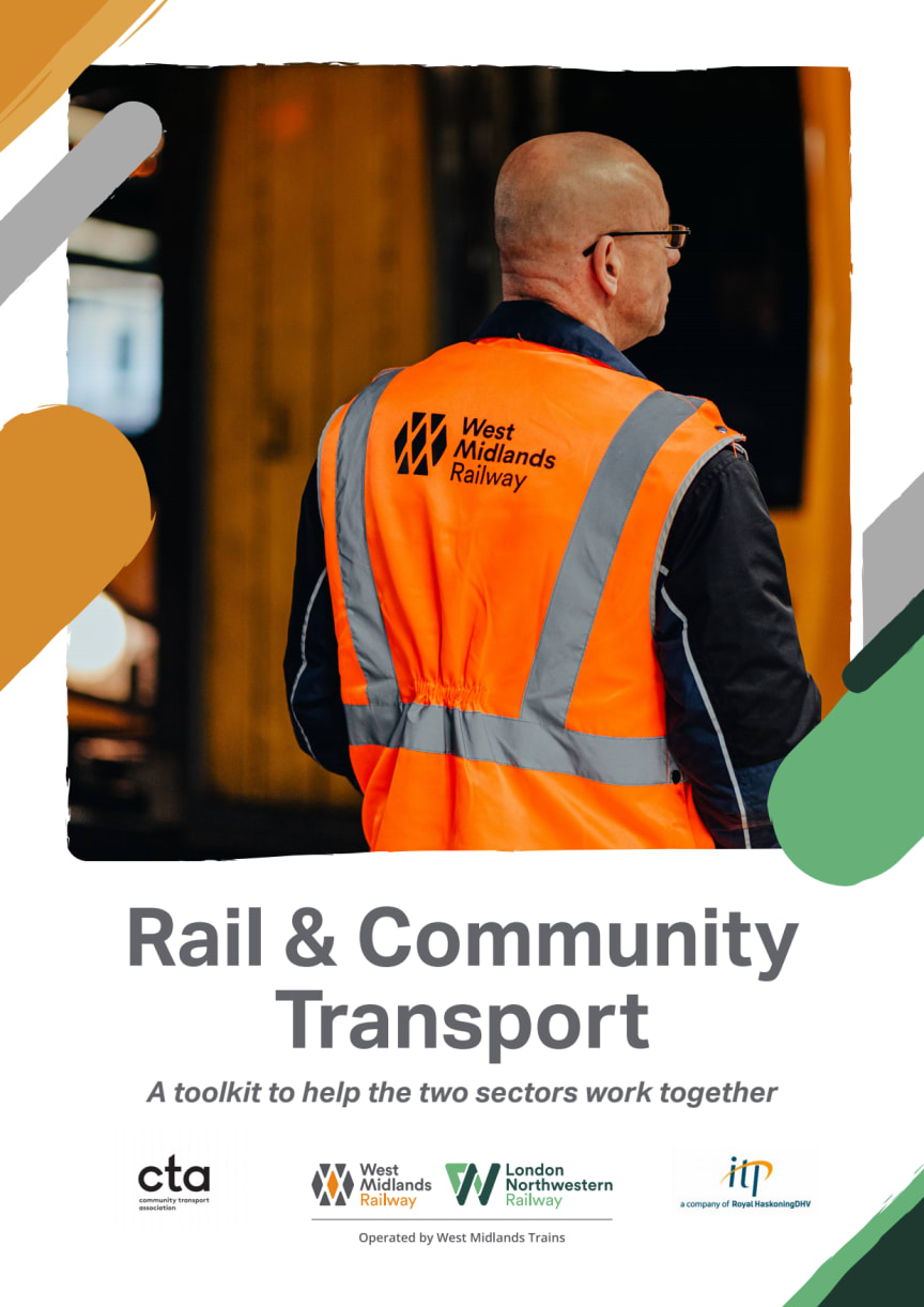 Community Transport Toolkit