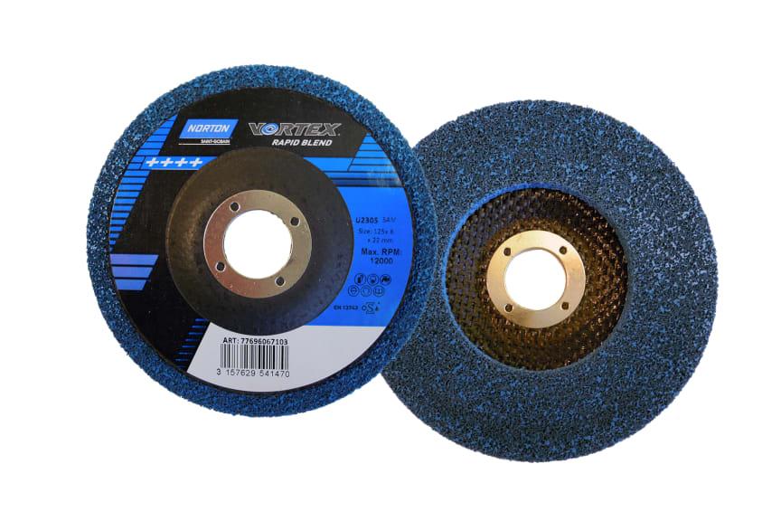 Norton Rapid Blend - Produkt Vortex