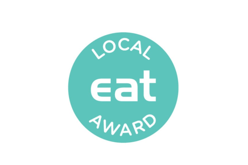 Logotype: Local EAT Award