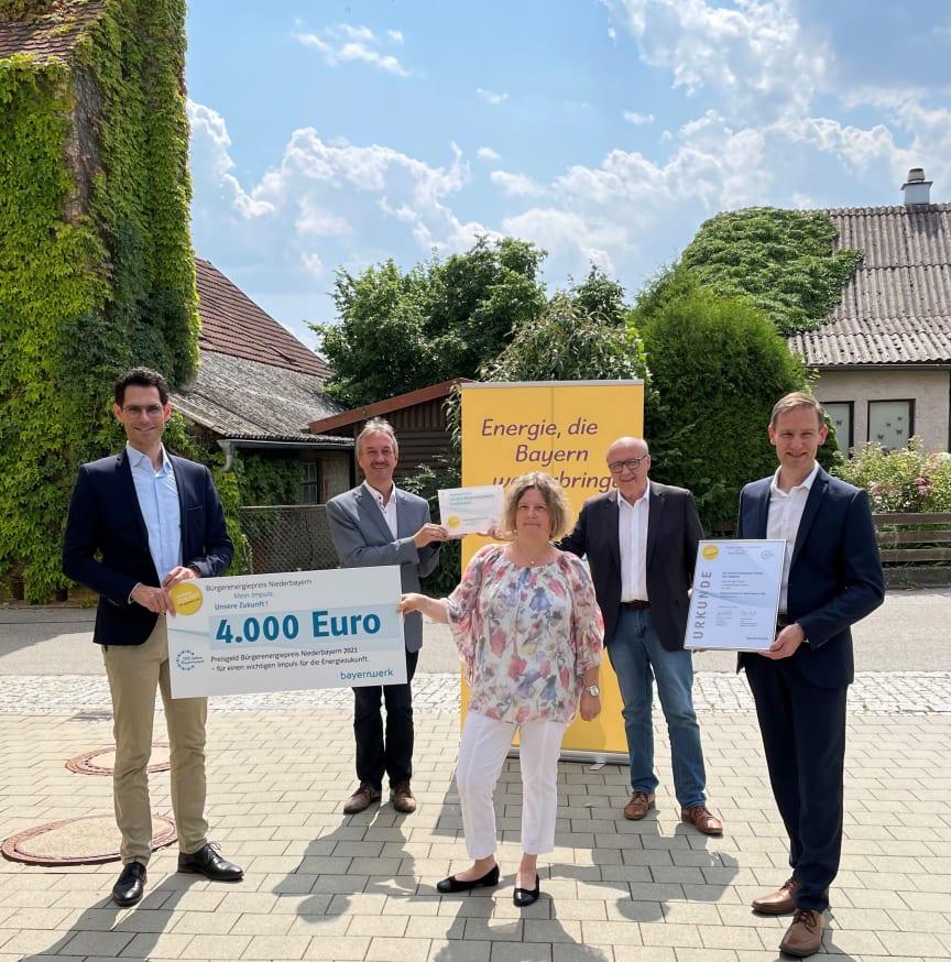 Bürgerenergiepreis NBY