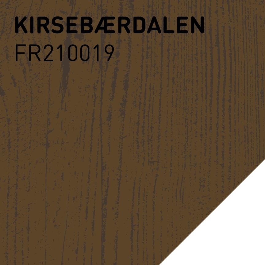 FR210019 KIRSEBÆRDALEN