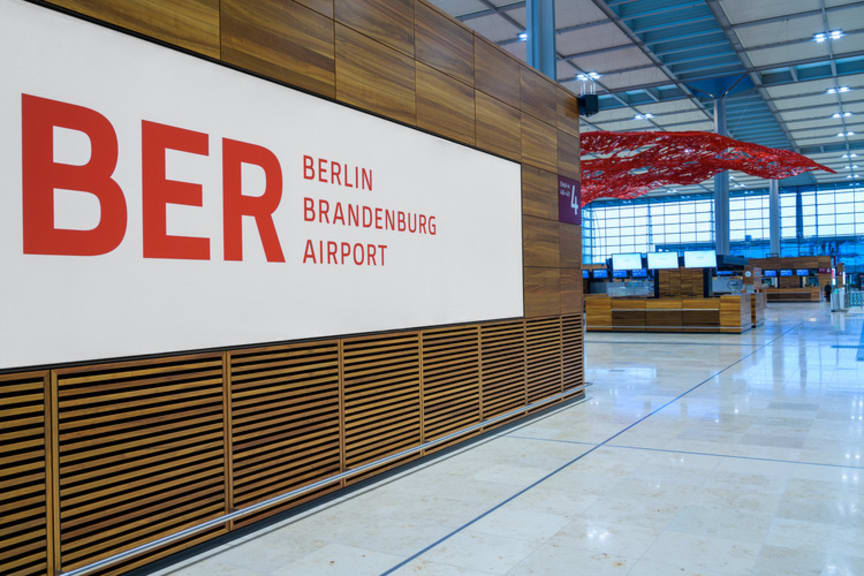 Airport Berlin Brandenburg