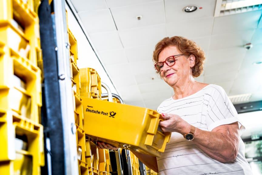 ARD ZDF Deutschlandradio Beitragsservice - Schriftlicher Service: Posteingang
