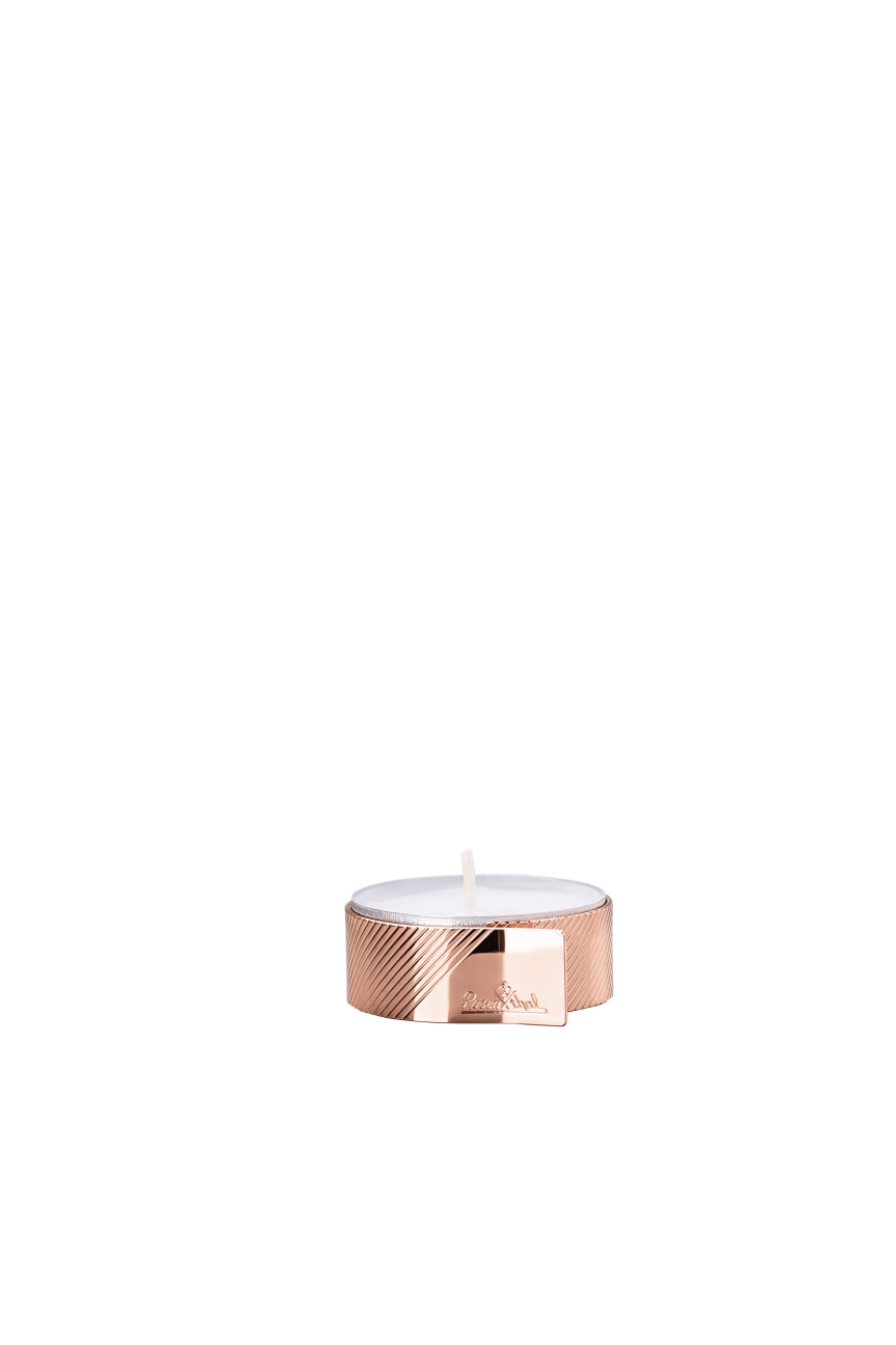 R_Silver_Collection_Streaked_Candle_holder_4_cm_Rose_Gold