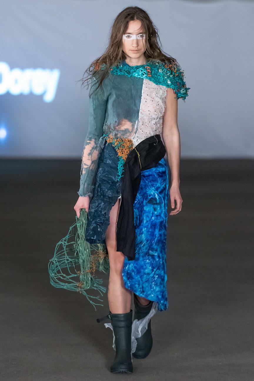 Design Yanis Dorey