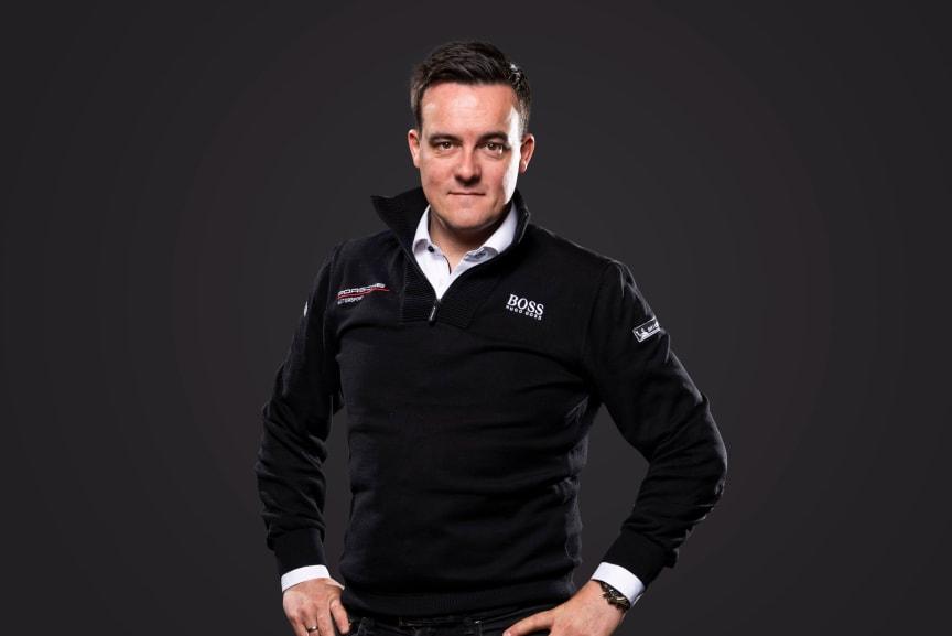 Jan Daniel Jacobsen