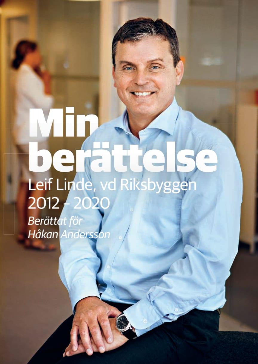 Min berättelse, Leif Linde